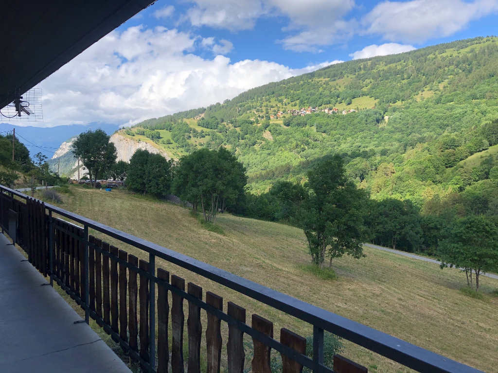 Valloire, Appartement + Studio 67,5 m2 6/18